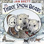 The Three Snow Bears | Jan Brett