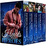 Hearts and Heroes (Boxed Set) (English Edition)