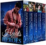 Hearts and Heroes (Boxed Set)