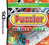 Puzzler World 2013 (Nintendo DS)
