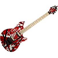EVH Wolfgang Special Limited Edition Electric Guitar R/B/W