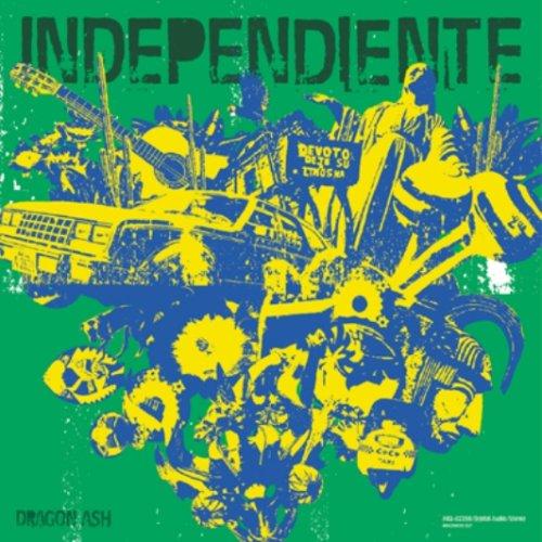 INDEPENDIENTE(初回限定盤)