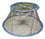 Ladner Traps Weighted Mild Steel Shri...