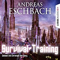 Survival-Training Hörbuch