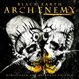 Arch Enemy Black Earth [VINYL]