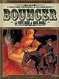 Bouncer, Tome 6 et 7 : La veuve noire & Coeur double
