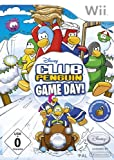 Disney Club Penguin Game Day! - Nintendo Wii