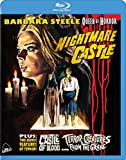 Nightmare Castle [Blu-ray]