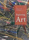 img - for Exploring Art book / textbook / text book