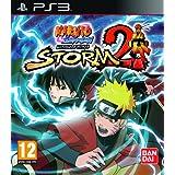 Naruto Shippuden : ultimate Ninja storm 2par Namco