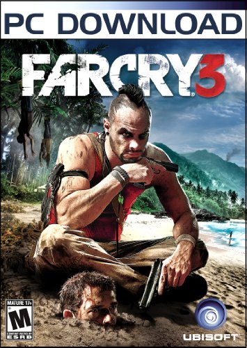 Get Far Cry 3 [Online Game Code]