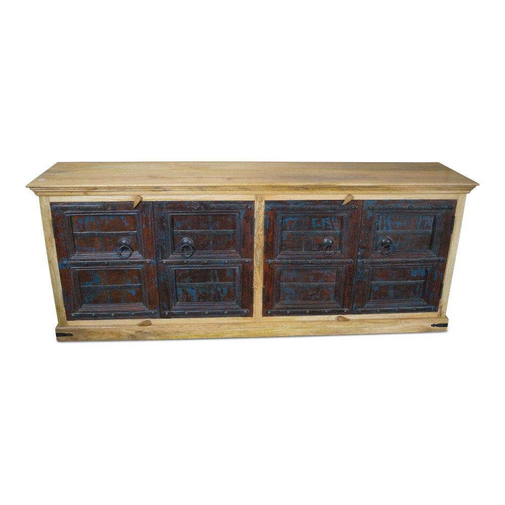 Sideboard – Kommode – Schrank Bhoomi, Indisch, Orientalisch, Old Door, Shabby Chic