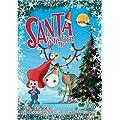 Santa Apprentice [DVD]