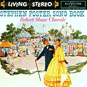S. Foster Song Book
