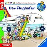 Der Flughafen by Jumbo