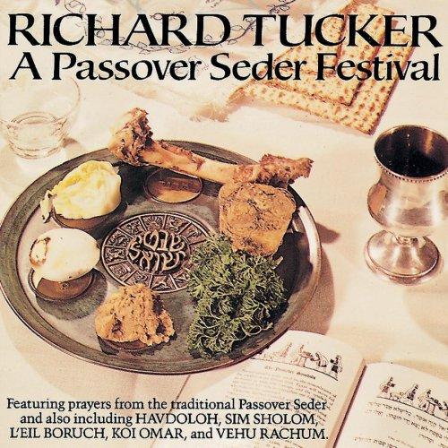 Pessach-Seder-Festival