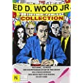 Ed D. Wood Jr. Collection [Import]