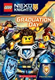 img - for Graduation Day (LEGO NEXO Knights: Chapter Book) book / textbook / text book