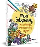 Malbuch für Erwachsene: Meine Entspan...