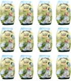 Mitchell's Wool Fat Oval Bath Soap 150g (Pack of 12)