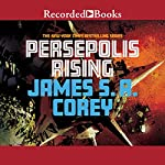 Persepolis Rising | James S. A. Corey