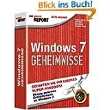 Der große Report: Windows 7-Geheimnisse