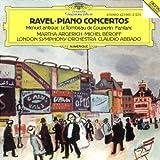 Ravel : Concertos pour piano