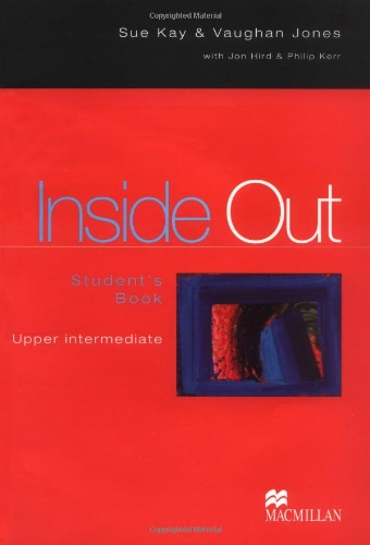 Inside Out Upper Intermediate: Student's Book