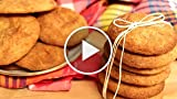 How to Make Snicker Doodles