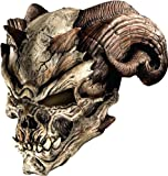 Cave Demon Mask