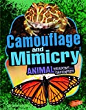 img - for Camouflage and Mimicry: Animal Weapons and Defenses book / textbook / text book