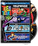 Teen Titans - The Complete Third Season (DC Comics Kids Collection)