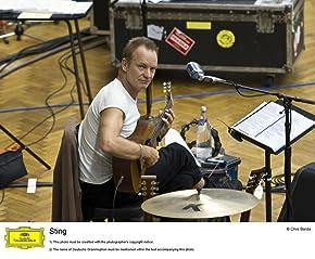 Bilder von Sting