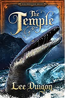The Temple (Bell Mountain Series #8)