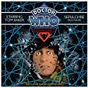 Doctor Who: Demon Quest 5 - Sepulchre Radio/TV Program by Paul Magrs Narrated by Susan Jameson, Tom Baker