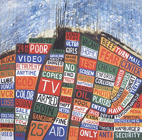 Radiohead - Hail To The Thief (2xlp) (45 Rpm) (180g) - Zortam Music
