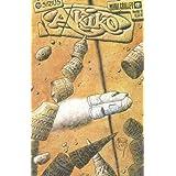 Akiko, Edition# 18