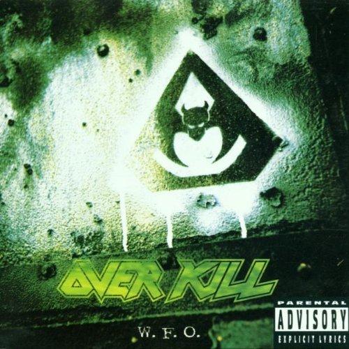 Overkill - W.F.O. (1994-08-02)