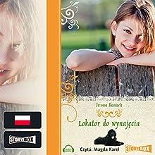 Lokator do wynajęcia (       UNABRIDGED) by Iwona Banach Narrated by Magda Karel