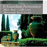 Il Giardino Armonico (Coffret 11 CD)