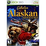 Cabela's Alaskan Adventure - Xbox 360