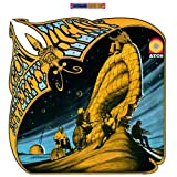 Heavy by IRON BUTTERFLY (2009-03-18)