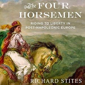 The Four Horsemen Audiobook
