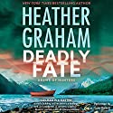 Deadly Fate: Krewe of Hunters #19 Audiobook by Heather Graham Narrated by Luke Daniels