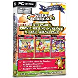 Kid's Academy - Key Stage 1 THREE SUBJECT PACKby Idigicon