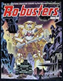 Robusters Book One (Best of 2000 A.D.) (Bk. 1) (0907610196) by Mills, Pat