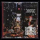 Sirens [輸入盤CD] (OP042CD1)_342