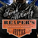 Reaper's Justice: Shadow Reapers, Book 1 (       UNABRIDGED) by Sarah McCarty Narrated by Käthe Mazur