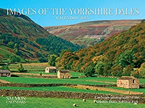 Images Of The Yorkshire Dales Medium Wall Calendar 2015