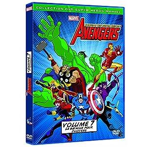 Avengers : l'équipe des super héros ! - Volume 7 - La bataille pour l'Uni